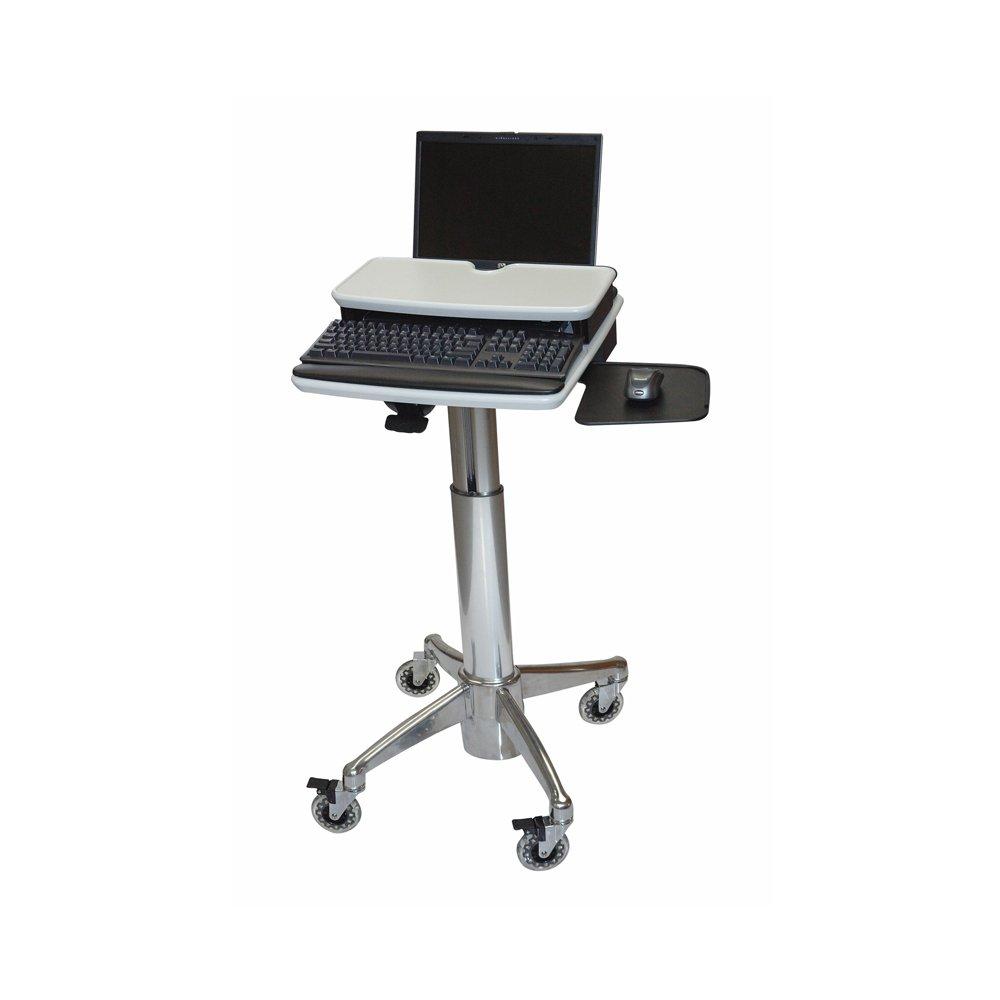 Altus Locking Laptop Cart