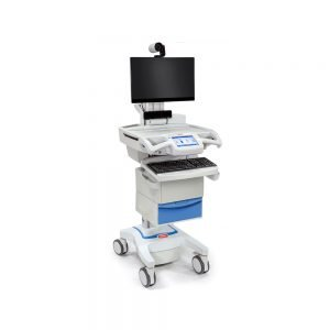 Telehealth Carts and Telemedicine Carts