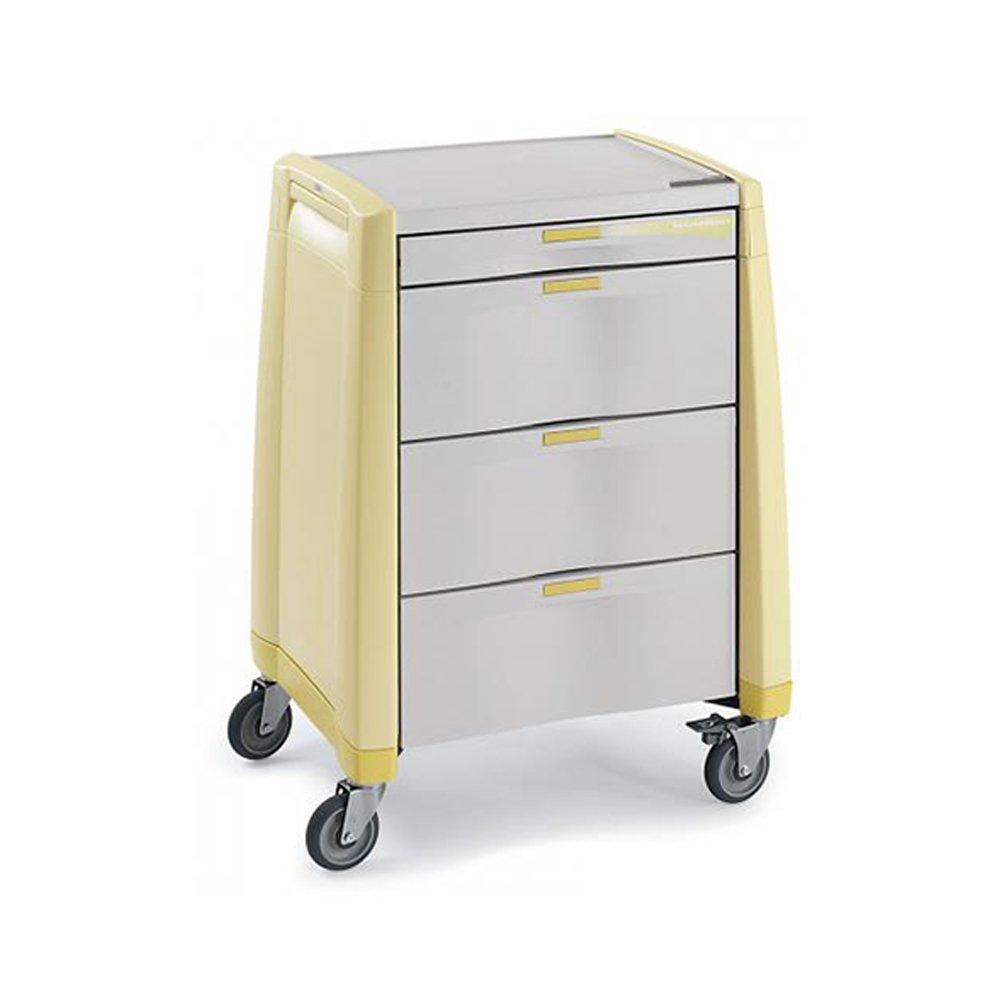 Capsa Isolation Cart
