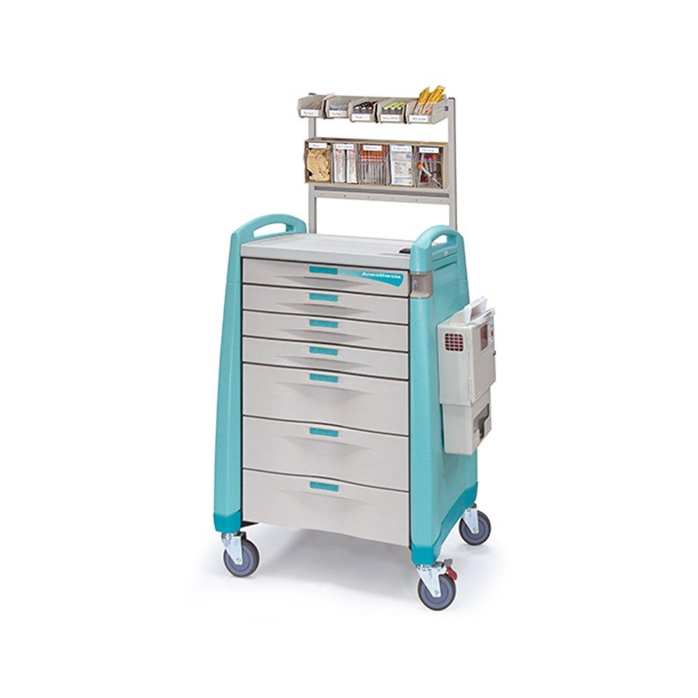 Capsa Avalo Anesthesia Cart