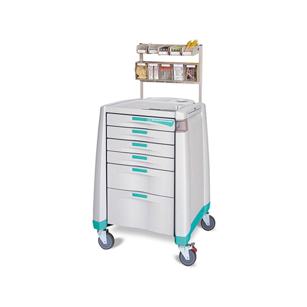 Capsa Avalo ACS Anesthesia Cart