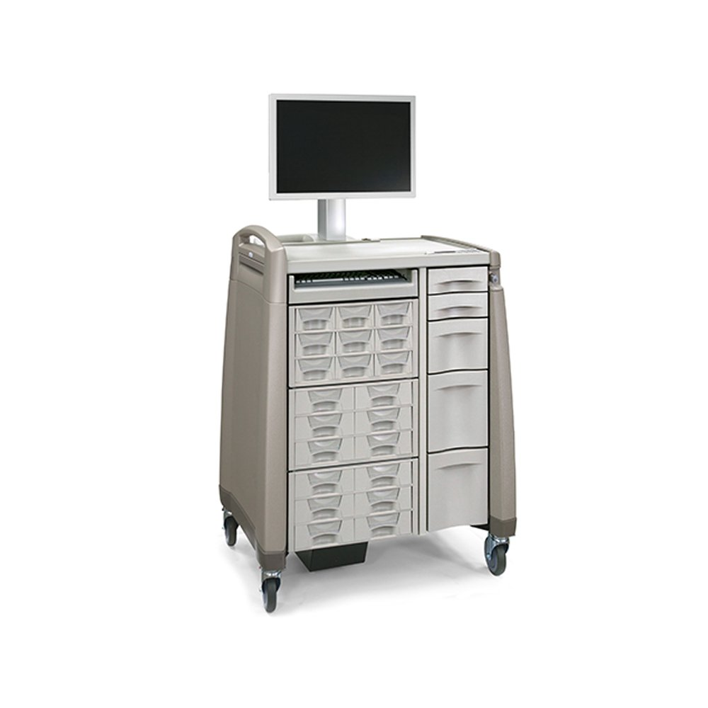 Capsa Avalo ACMi Integrated Med Cart