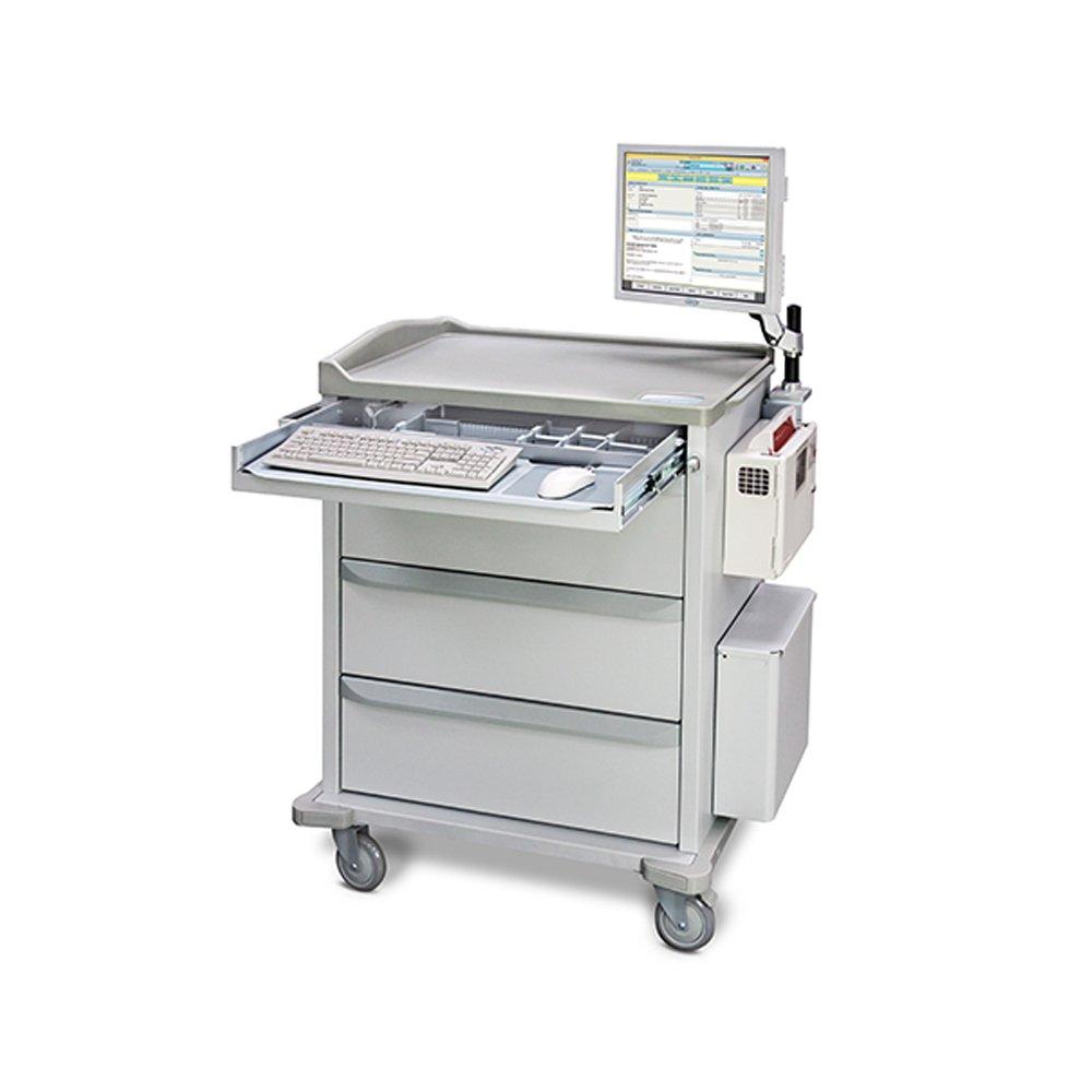 Capsa M-Series Tech Ready Med Cart