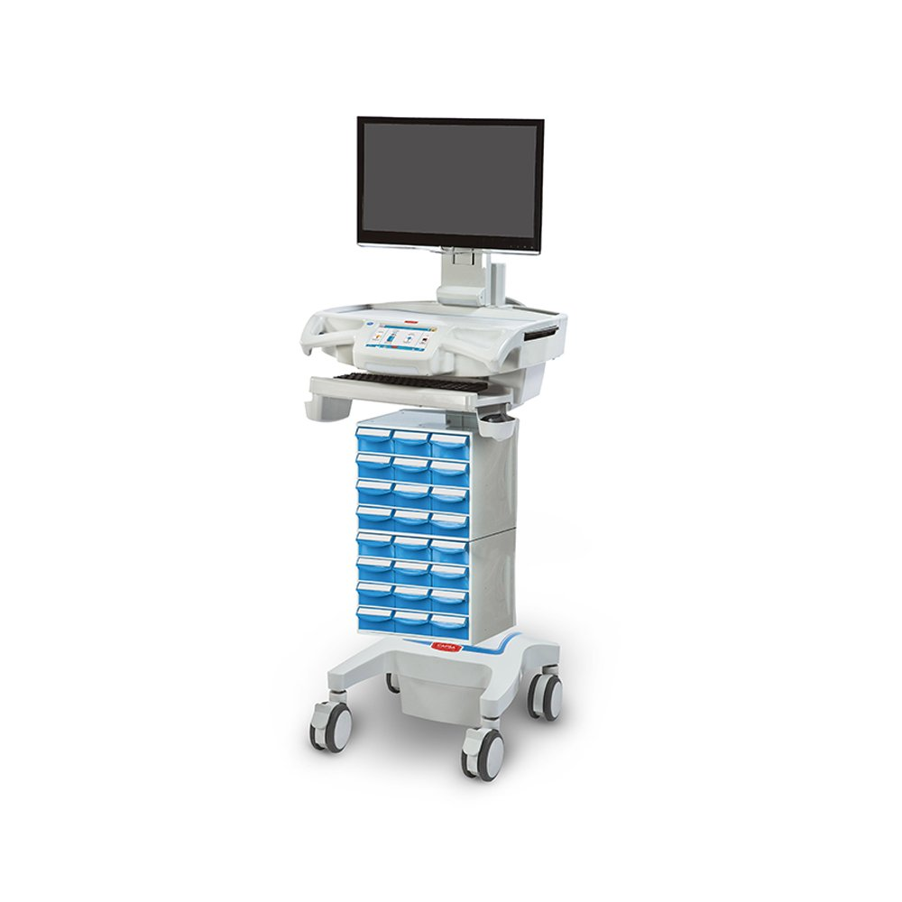 Capsa CareLink High Capacity Medication Workstation