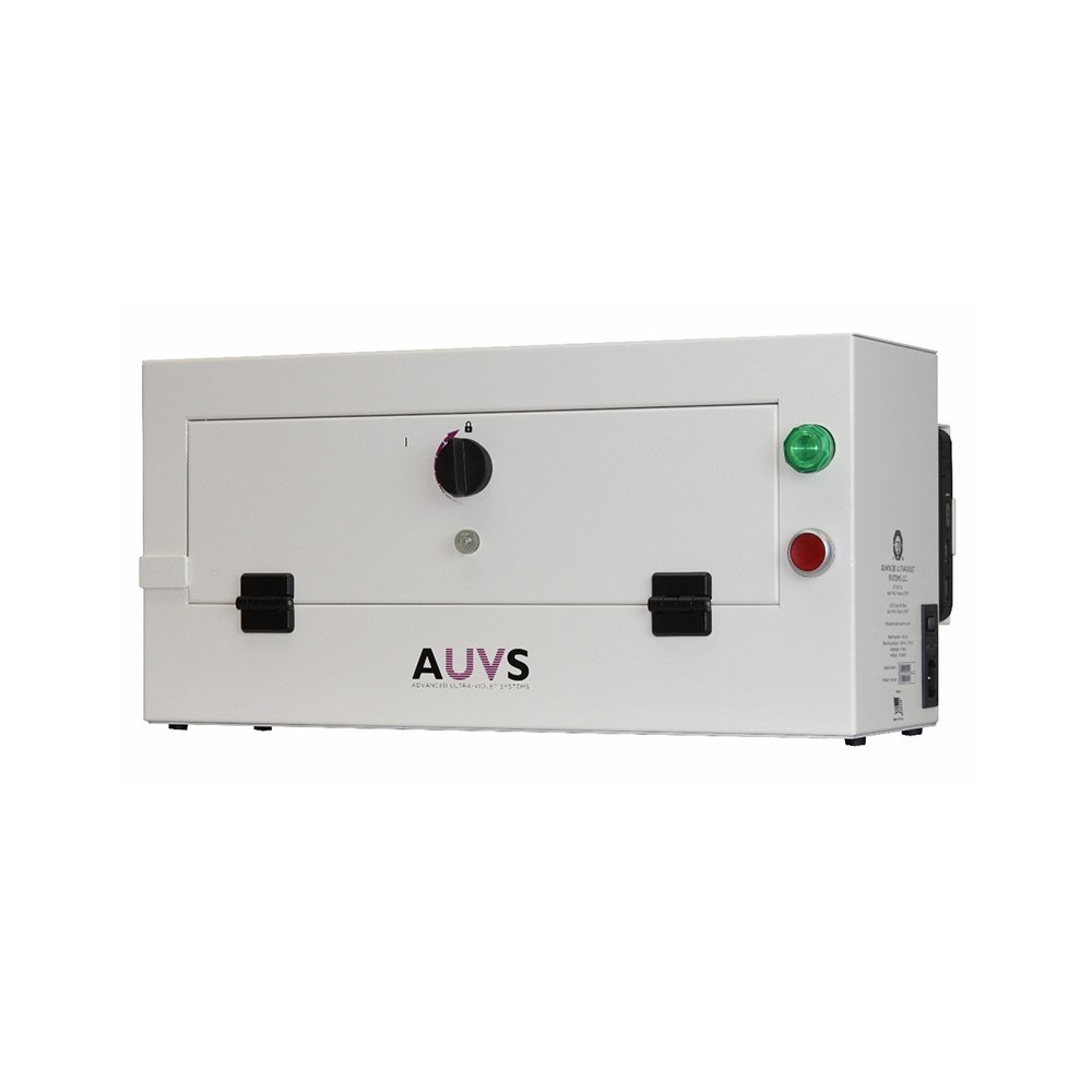 AUVS Disinfection Box