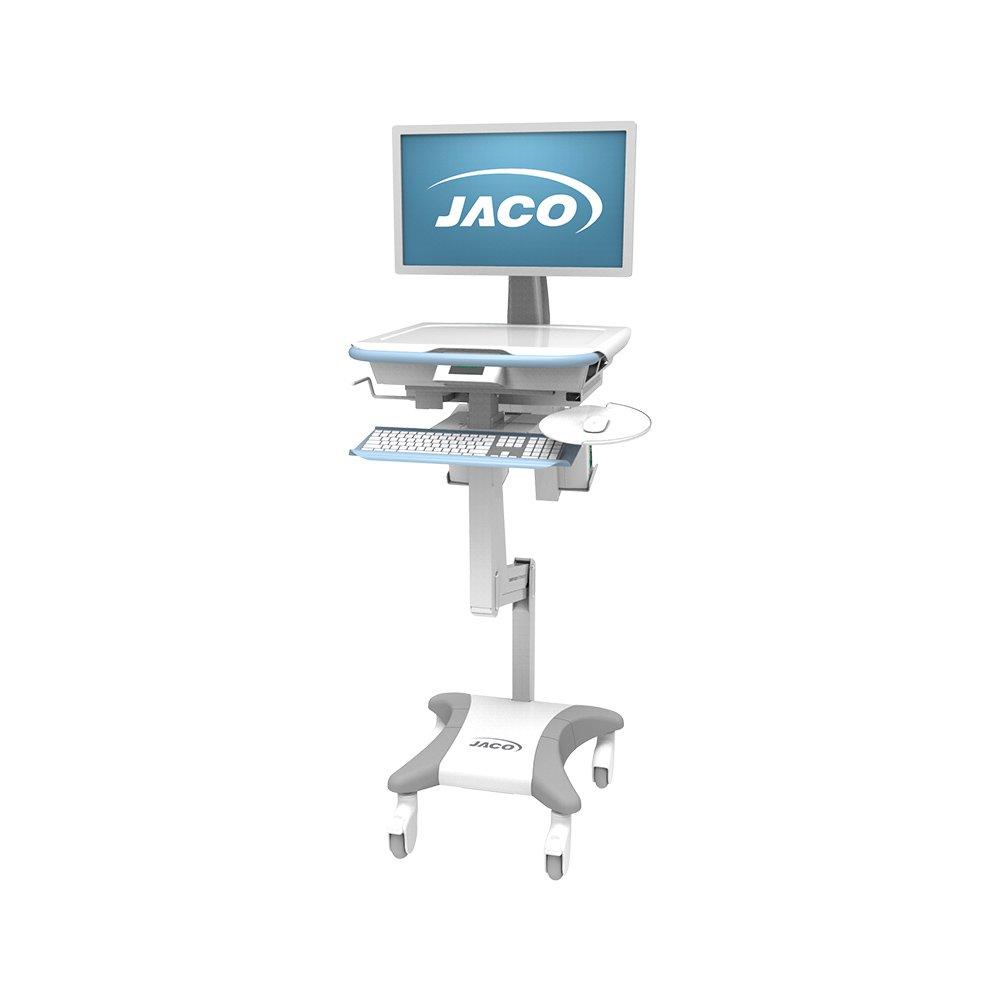 JACO One EVO LCD PC Cart 250