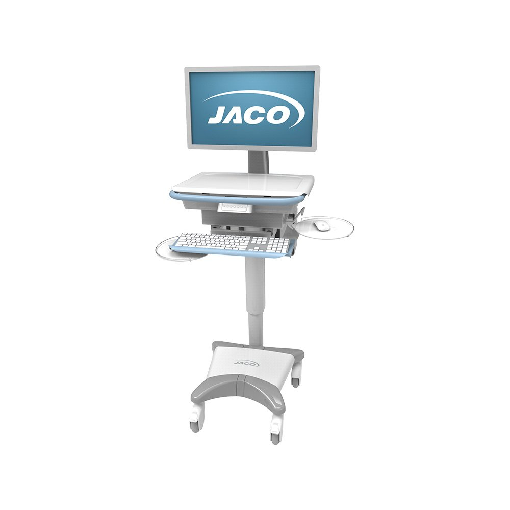JACO UltraLite Model 5 PC Cart