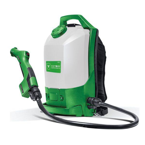 A Victory ElectroStatic Backpack Sprayer – VP300ES