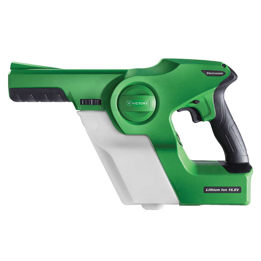 A Victory ElectroStatic Handheld Sprayer – VP200ES